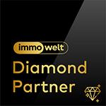 Konzog Immobilien GmbH: Immowelt Diamond Partner